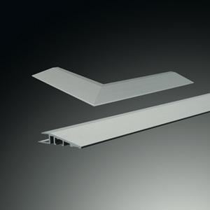 Mouldings for commercial laminate flooring | Pro pergo co uk